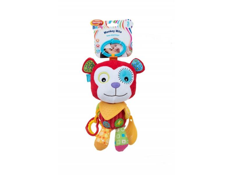 Discovery baby - Opice Míla