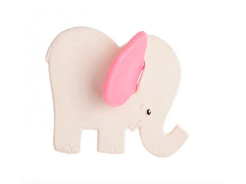 Lanco - Kousátko slon s růžovýma ušima