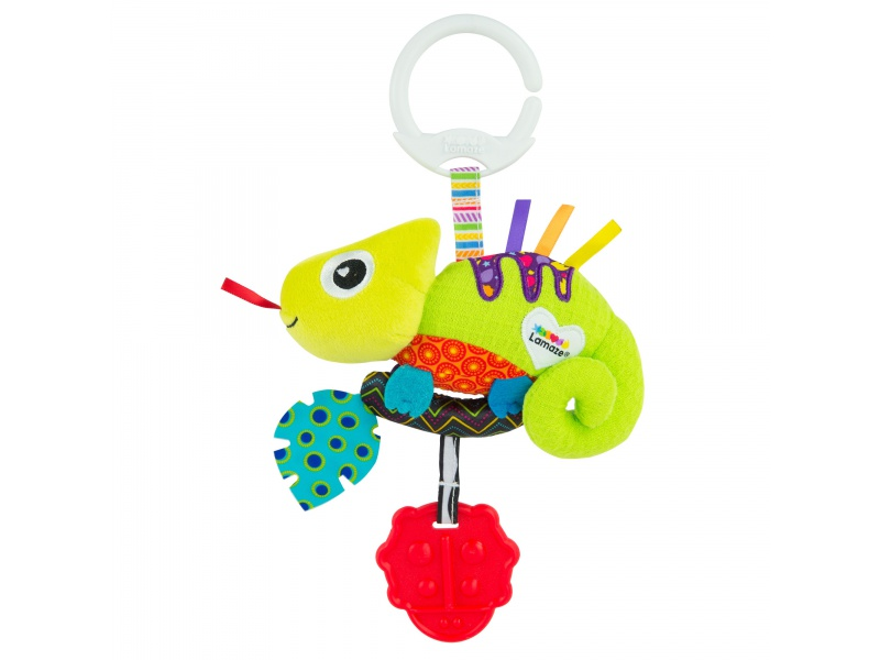 Lamaze - Chameleon Chris
