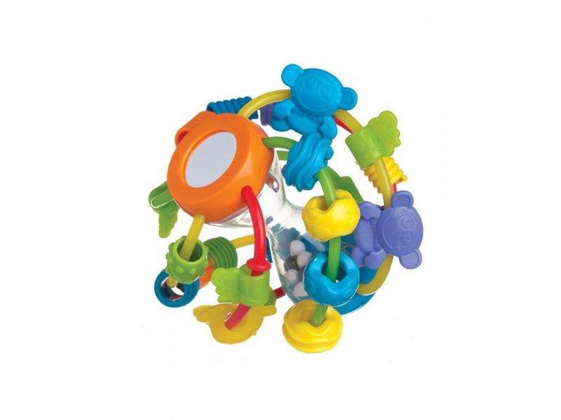 Playgro - Zábavný míček - poškozený obal