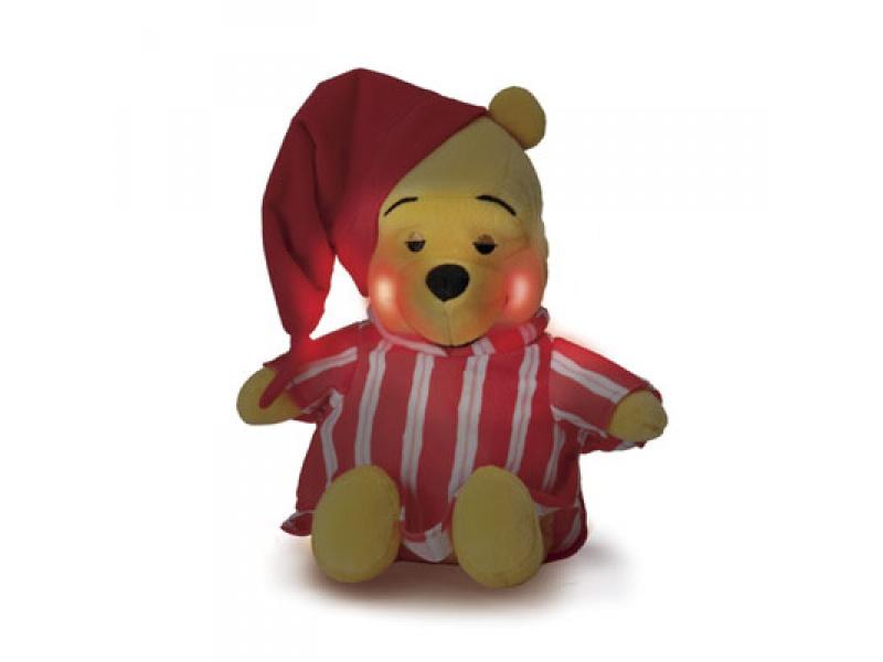 WTP - Svítící mazlíček Medvídek Pú