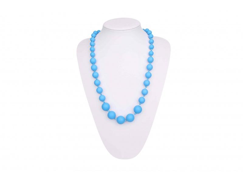 MIMIKOI - Kojící korále klasik modré