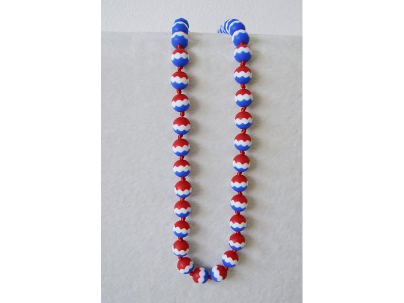 MIMIKOI - Kojící korále barevné kuličky